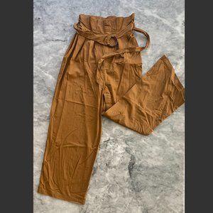 Forever 21 Paperbag Trouser